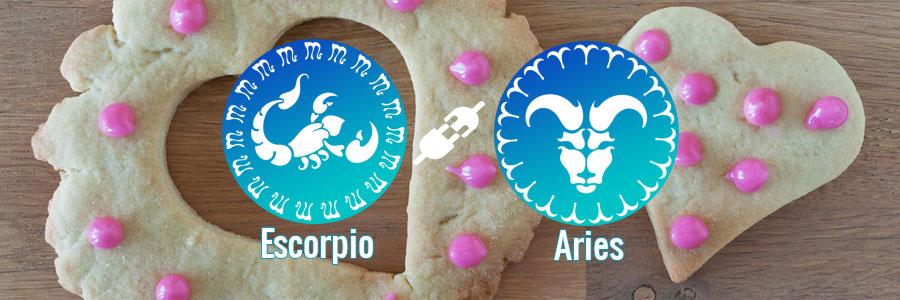 Compatibilidad de Escorpio y Aries