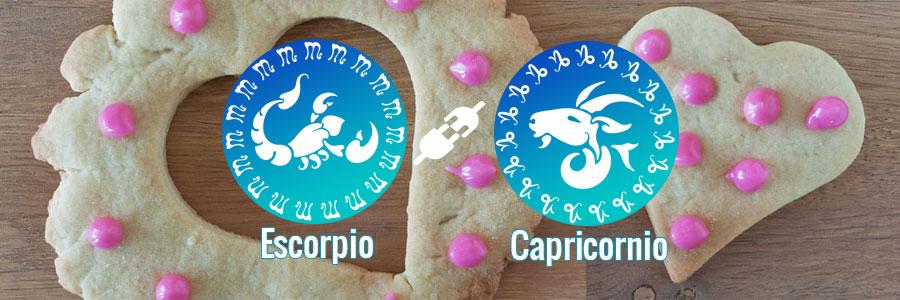 Compatibilidad de Escorpio y Capricornio
