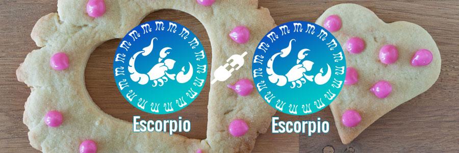Compatibilidad de Escorpio y Escorpio
