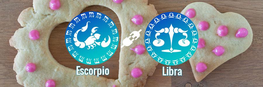 Compatibilidad de Escorpio y Libra
