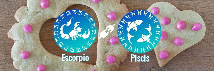 Compatibilidad de Escorpio y Piscis