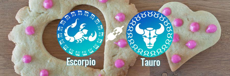 Compatibilidad de Escorpio y Tauro