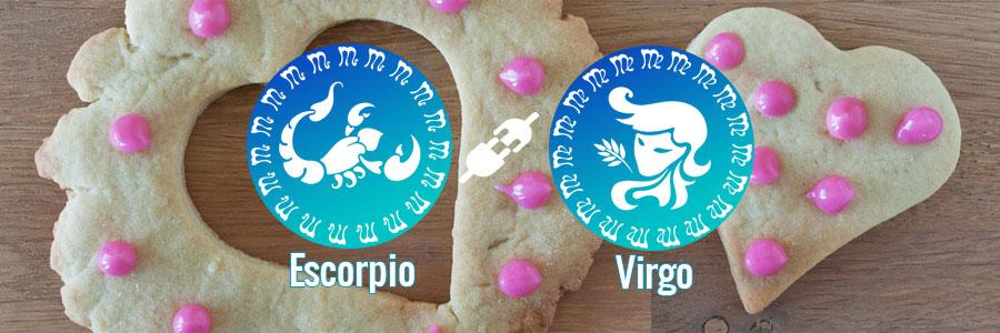 Compatibilidad de Escorpio y Virgo