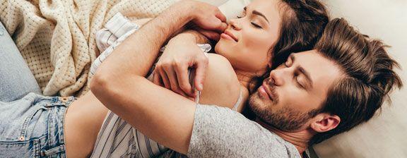 Lo que necesita Escorpio en una relación